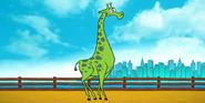 TTG Giraffe