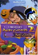 The Duck's New Groove Fievel's New Groove 2