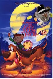 The Great Mouse Detective chris1704