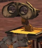 WALL-E in WALL-E (Video Game)