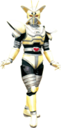 B-Fighter Ageha