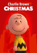 Charlie Brown Christmas (Arthur Christmas 2011; Movie Poster)