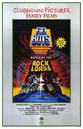 GoBots Battle of the Rock Lords (1986)