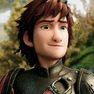 Hiccup HTTYD2