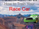 How to Train Your Race Car