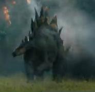 JWFK Stegosaurus