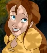 Jane in Tarzan & Jane
