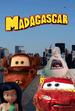 Madagascar (LUIS ALBERTO VIDEOS GALVAN PONCE Style) Poster