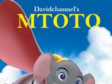 Mtoto (Dumbo; 1941)