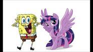 SpongeBob and Twilight