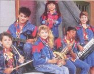 The Kids Incorporated Gang 2
