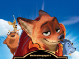 The Fox King 2: Nick's Skulk