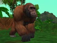 Zt2-gigantopithecus