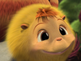 Katie (Horton Hears a Who!)