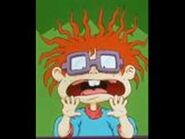 Chuckie Finster getting scared