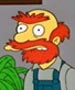 Groundskeeper Willie (TV Series)