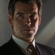 James Bond (Tomorrow Never Dies)