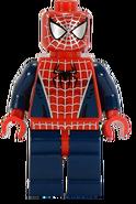 LEGO Spider-Man (Webbed Suit 2)