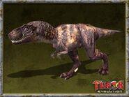 Tyrannosaurus.EVO