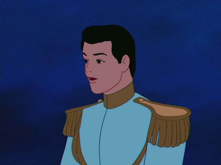 prince charming disney
