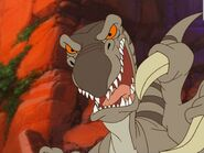 Deinonychus (The Land Before Time)