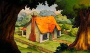 Littlerbearshouse