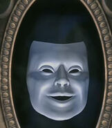 Magic Mirror in Shrek Forever After