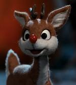 Rudolph shocked