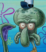 Squidward Tentacles (TV Series)