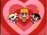A Very Special Blossom (The Powerpuff Girls (396Movies Human Style))