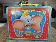 Dumbo White Organ and Blue Box