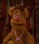 Fozzie Bear in The Muppet Movie