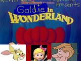 Goldie in Wonderland