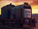 Frankie (Thomas and Friends)