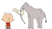 Stanley Griff Meets Columbian Mammoth