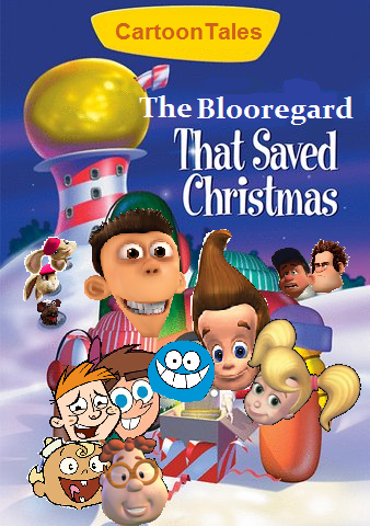 the toy that saved christmas cn chrisrtmas - The Toy That Saved Christmas
