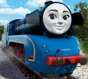 Frieda (Thomas and Friends)