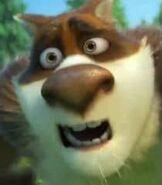 Hobbler in Sheep & Wolves (Movie)