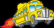 The Magic School Bus (character)