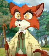 Brer Fox (2006)