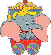 Dumbo-christmas-clipart-cliparthut-free-clipart-ZZkH1I-clipart