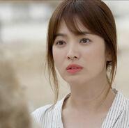 Kang Mo-yeon