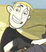 Ron Stoppable (TV Series)