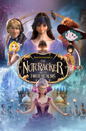 The Nutcracker and the Four Realms (Davidchannel's Version) Poster