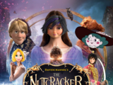 The Nutcracker and the Four Realms (Davidchannel's Version)