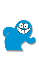 Bloo foster