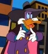 Darkwing Duck in Darkwing Duck