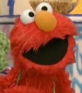 Elmo in Cameras