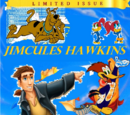 Jimcules Hawkins (Movie Spoof For Sale)