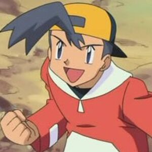 The Legend Of Thunder Part 1 Pokemon Chronicles 1701movies Human